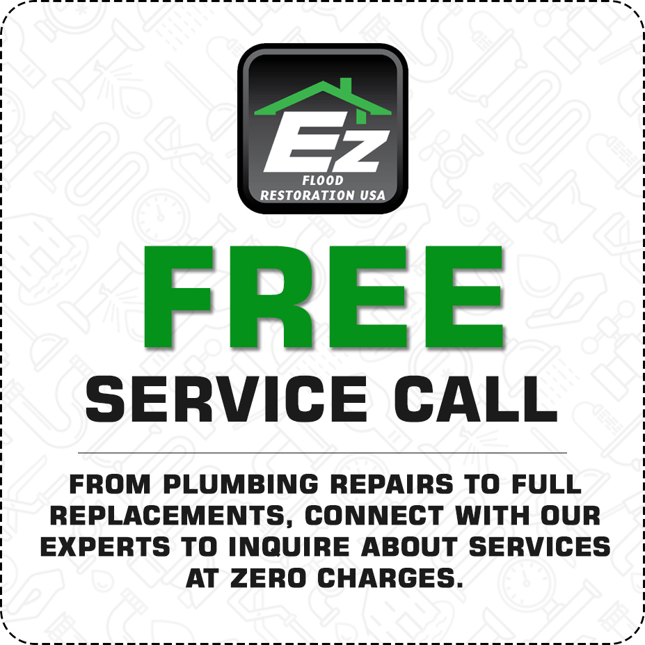 We offer free service calls upon authorization of repair.